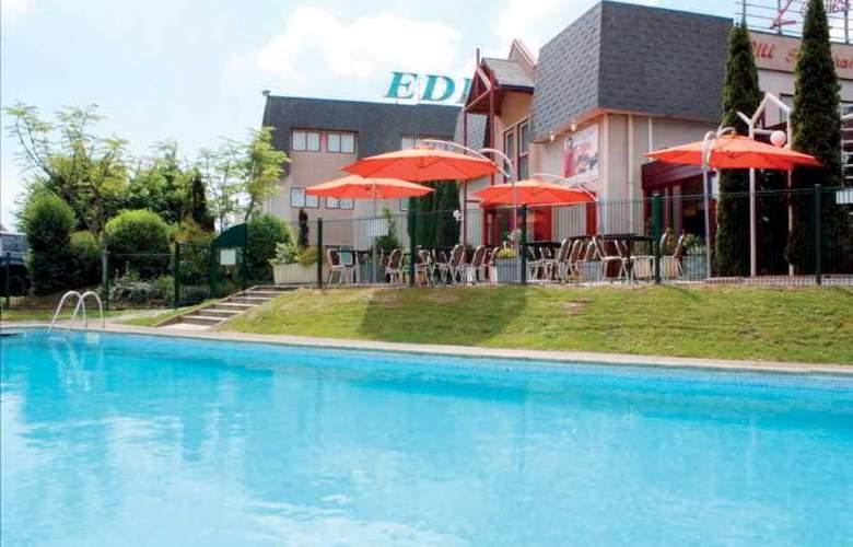 INTER-HOTEL EDEN HOTEL - Pool - 3