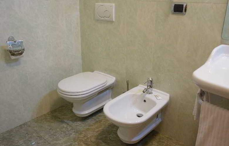 Dependance Hotel Dei Consoli - Room - 9