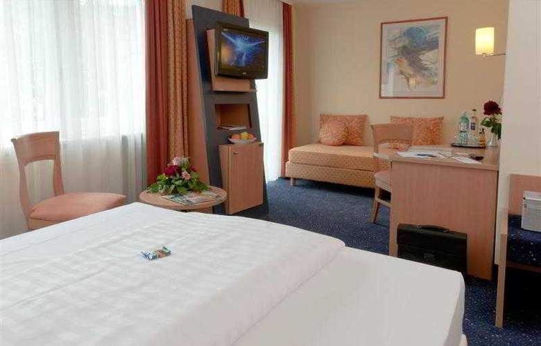 Best Western Plaza - Hotel - 22
