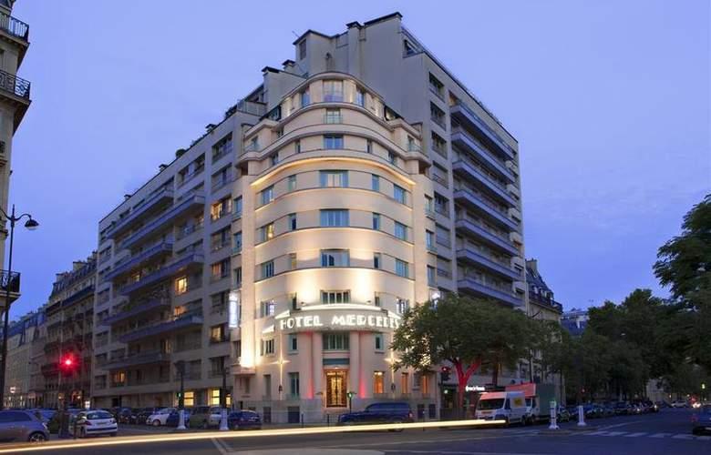 Mercedes Best Western - Hotel - 74