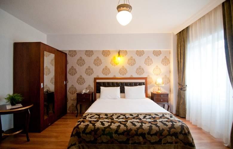 Noahs Ark Hotel - Room - 22