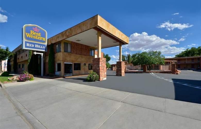 Best Western Red Hills - Hotel - 67