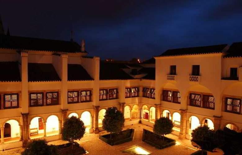 Pousada de Vila Viçosa - D. Joao IV - Hotel - 7