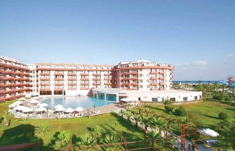 Selge Beach Resort & Spa - General - 1