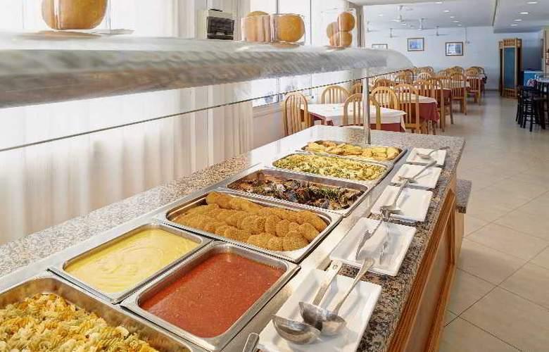 Palia Sa Coma Playa - Restaurant - 15
