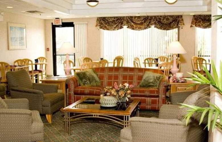 Hampton Inn Daytona/Ormond Beach - General - 19