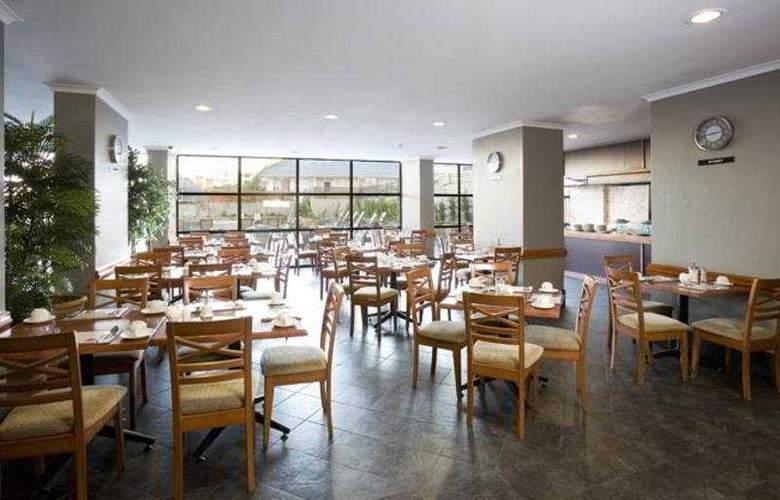 Cape Town Ritz Hotel - Restaurant - 4