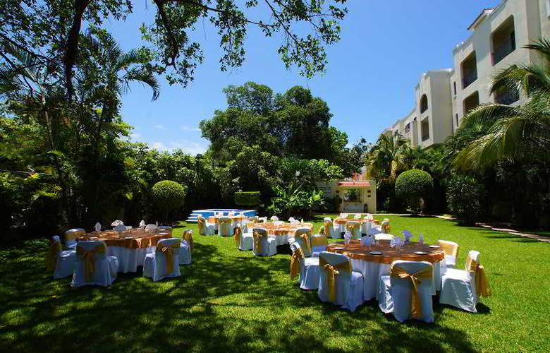 Adhara Hacienda Cancun - Conference - 17