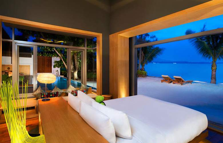 W Retreat Koh Samui - Room - 2