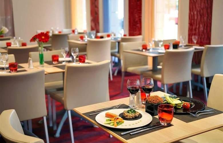 Novotel Paris Centre Gare Montparnasse - Restaurant - 80