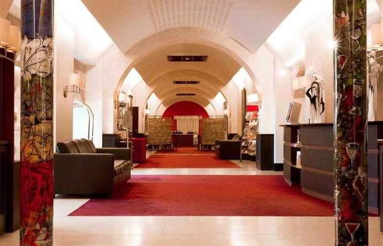 La Citadelle Metz - Hotel - 13