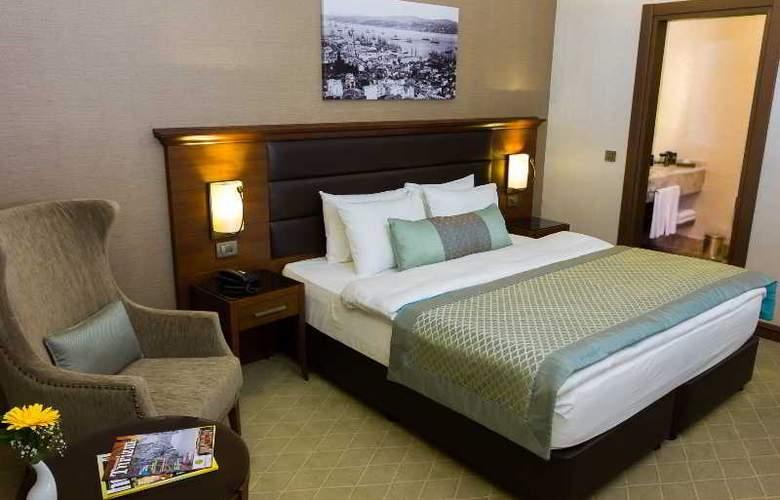 Azak Hotel Topkapi - Room - 2