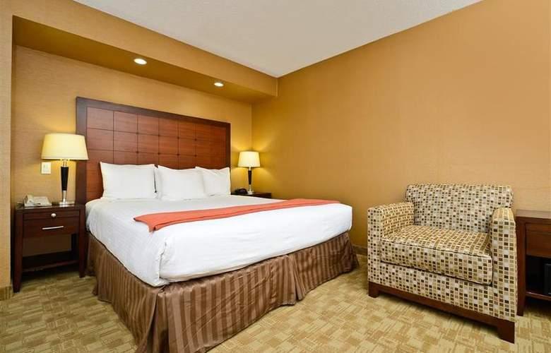 Best Western Inn at Palm Springs - Room - 104
