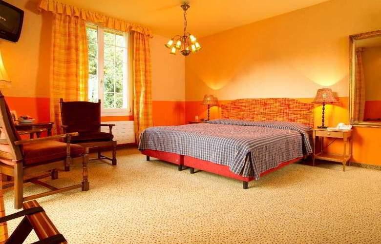 Belvedere Wengen - Room - 17