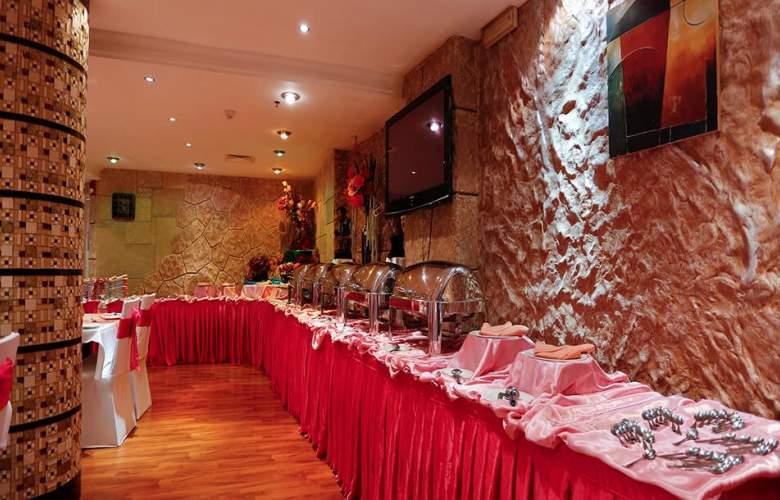 Panorama Grand - Restaurant - 4
