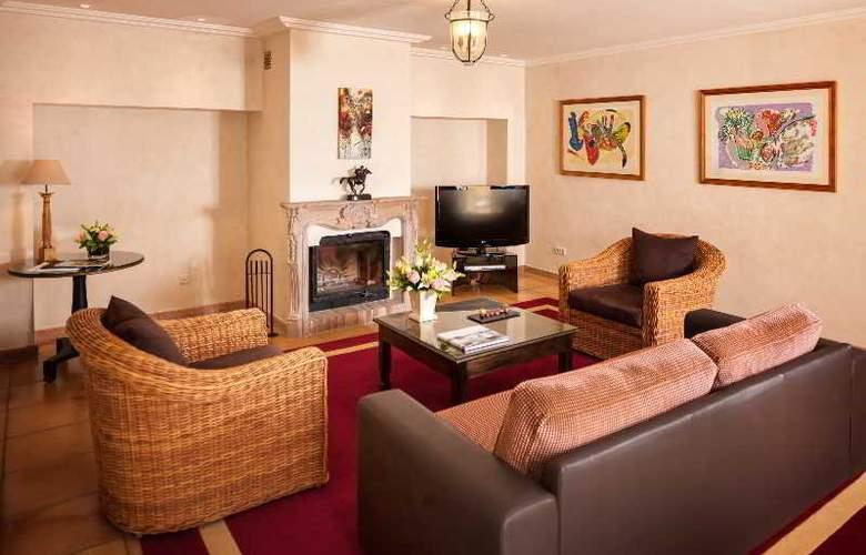 Steigenberger Golf & SPA Resort - Room - 6