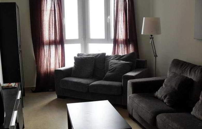 Habitat Zona Alta - Room - 7