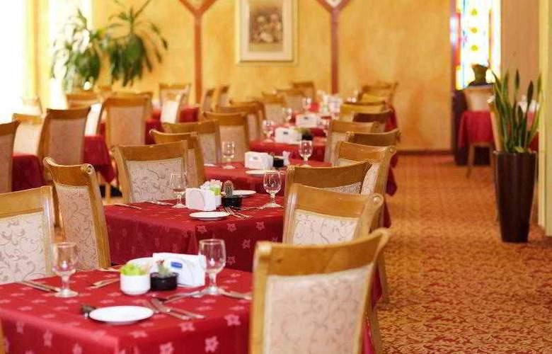 Bin Majid Beach Hotel - Restaurant - 14