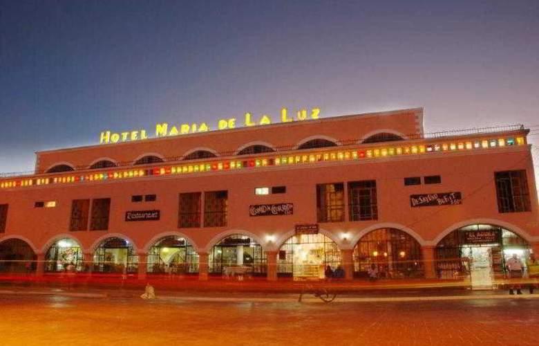 Hotel Maria de la Luz - Hotel - 0
