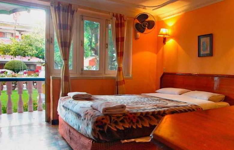 Kathmandu Guest House - Room - 6