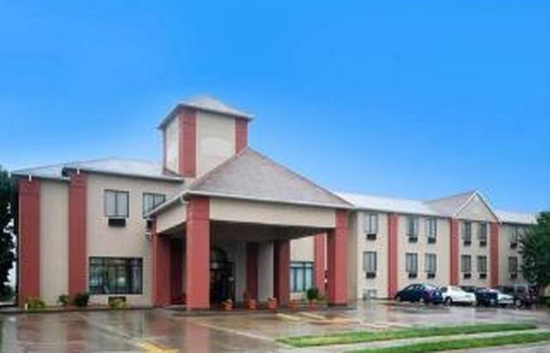 Comfort Inn & Suites Hazelwood - St. Louis - Hotel - 0