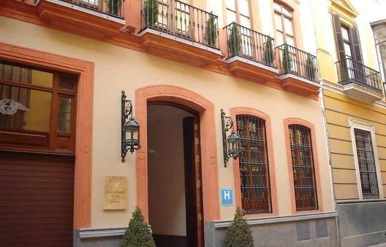 Casa Romana - Hotel - 0