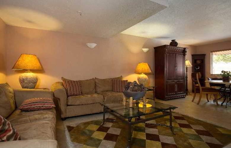Holiday Inn Express Sedona Oak Creek - General - 6
