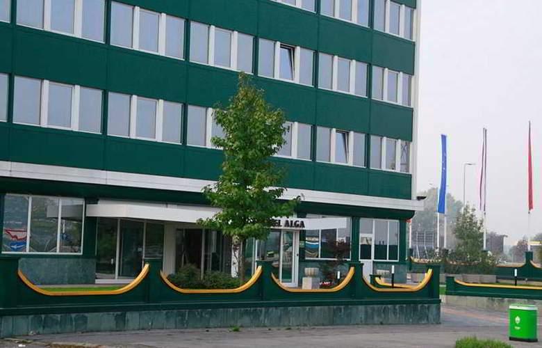 Alga - Hotel - 0