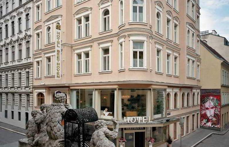 Beethoven - Hotel - 0