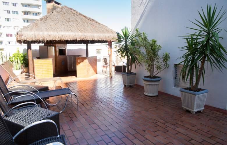 Best Western Hotel Taroba Express - Hotel - 29