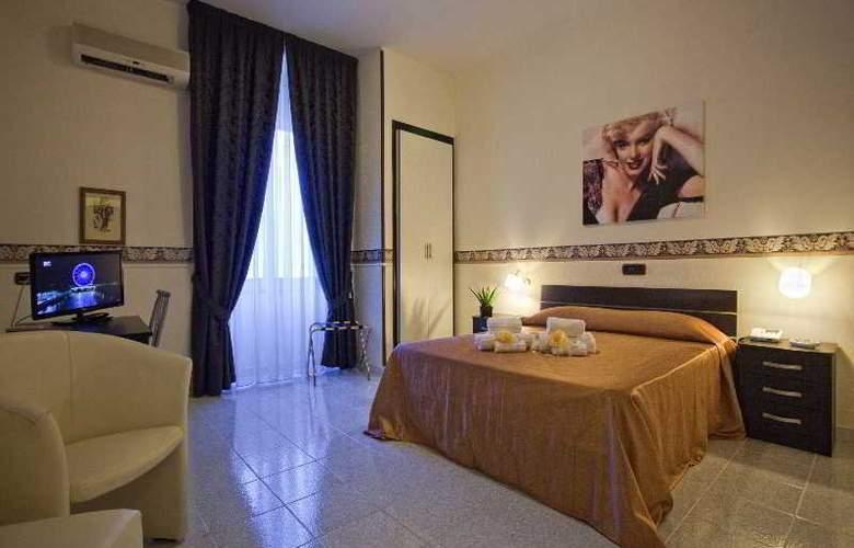 Vergilius Billia - Room - 14