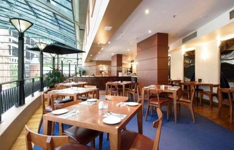 Capitol Square Hotel Sydney - Restaurant - 4