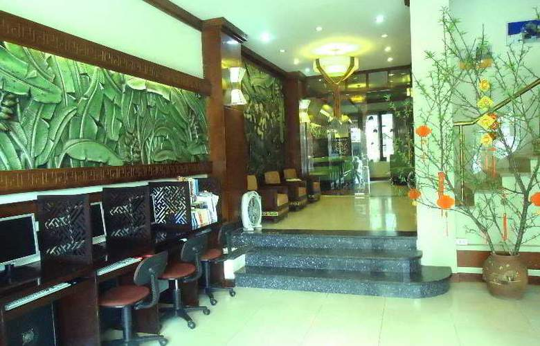 Golden Spring - Hotel - 0