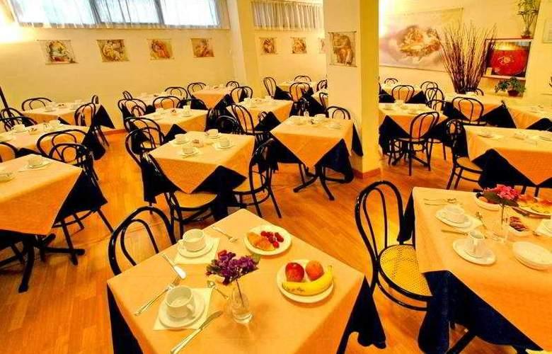 Sisto V - Restaurant - 8