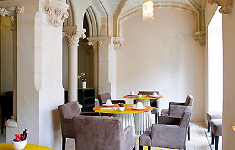 Mercure Poitiers Centre - Restaurant - 9