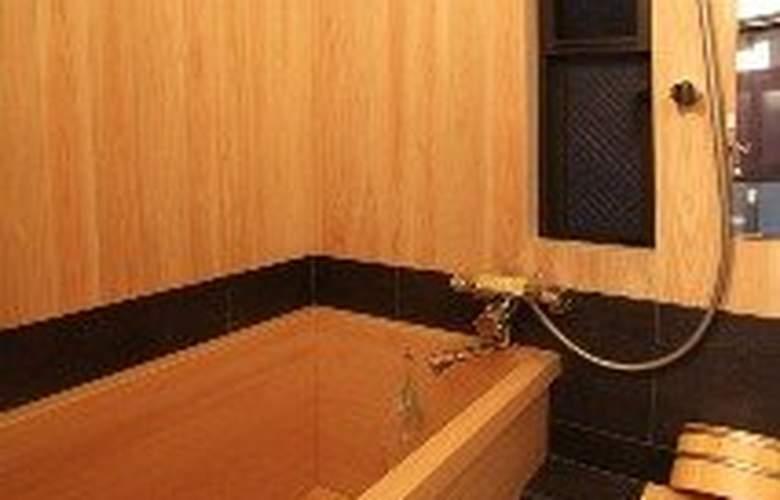 Machiya Residence Inn - Room - 1