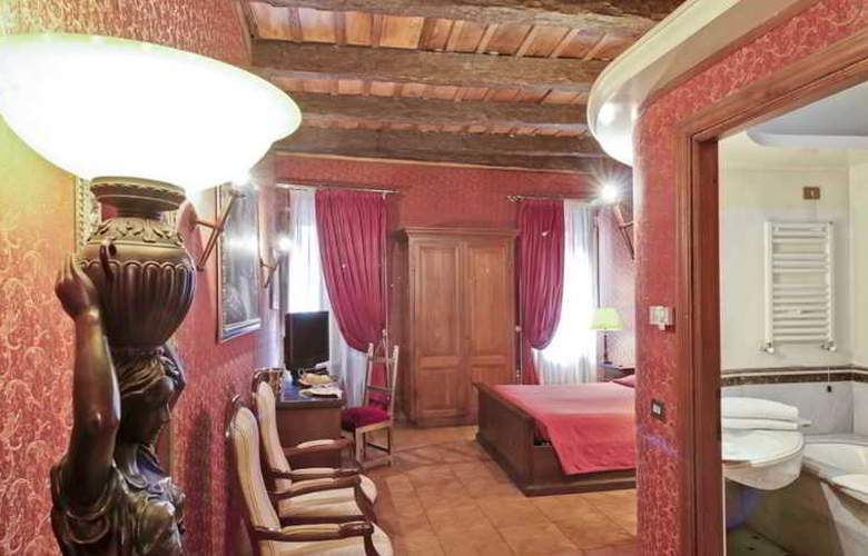Relais Group Palace - Room - 4