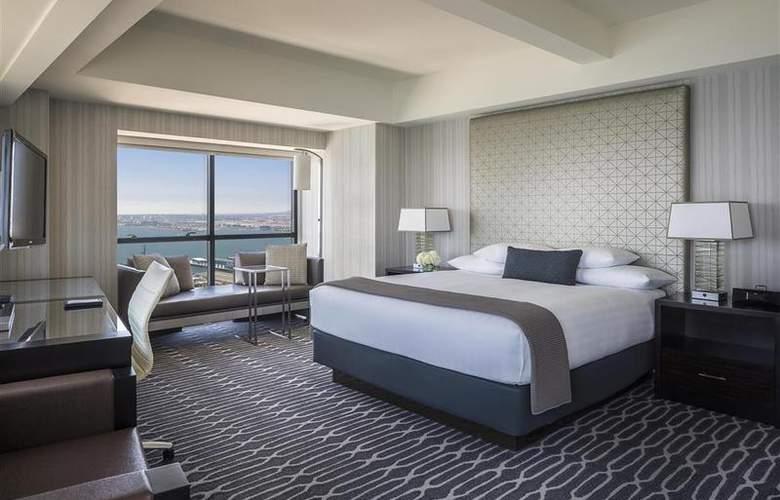 Manchester Grand Hyatt San Diego - Hotel - 6