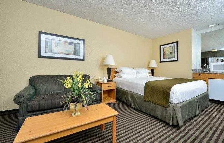 Best Western Americana Inn - Hotel - 14