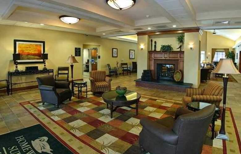 Homewood Suites by Hilton Lancaster - Hotel - 2