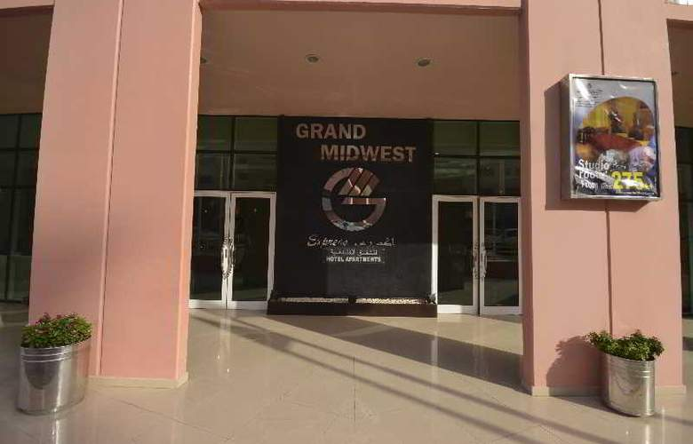Grand Midwest Express - Hotel - 7