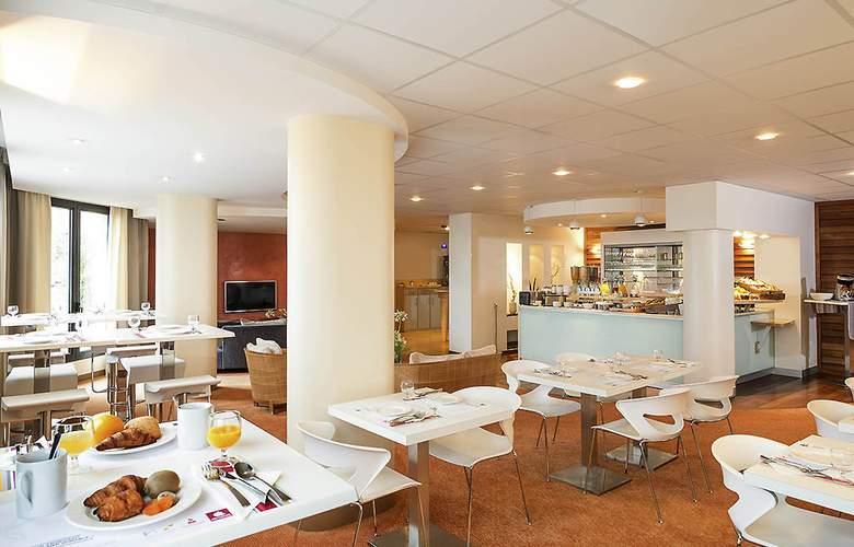 Adagio Toulouse Parthenon - Restaurant - 1