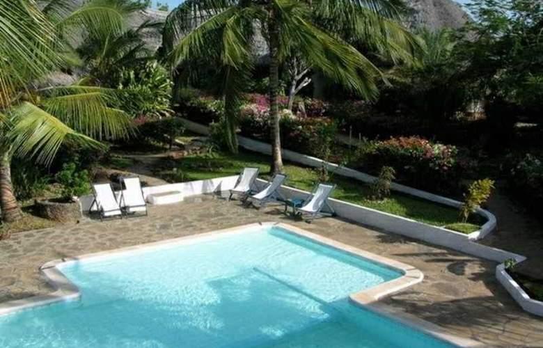 Dorado Cottage - Pool - 28