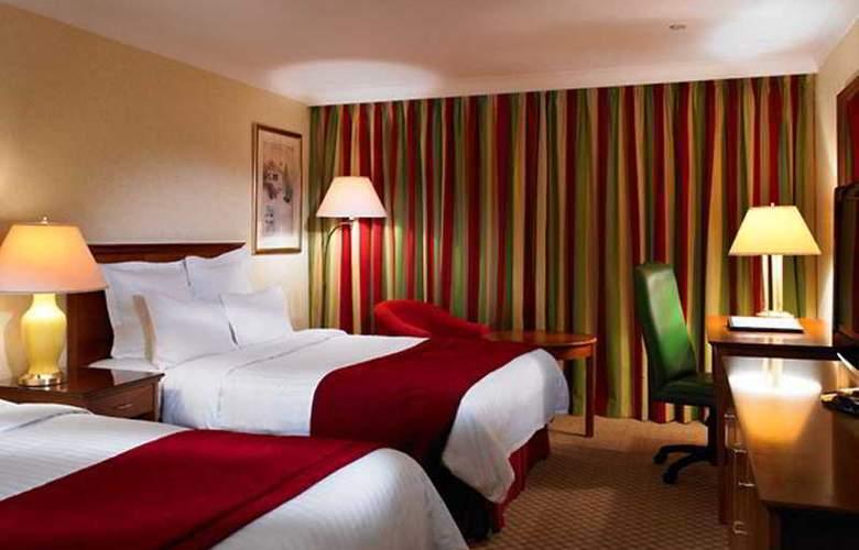Bexleyheath Marriott - Room - 47