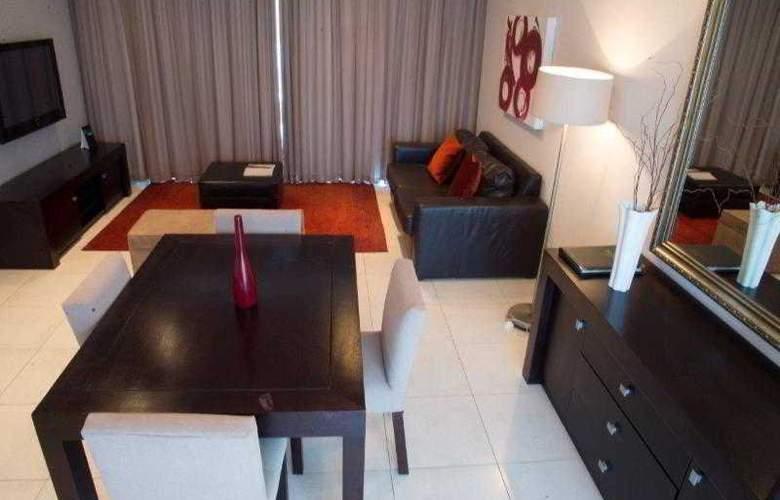 Premier Hotel Knysna - The Moorings - Room - 14