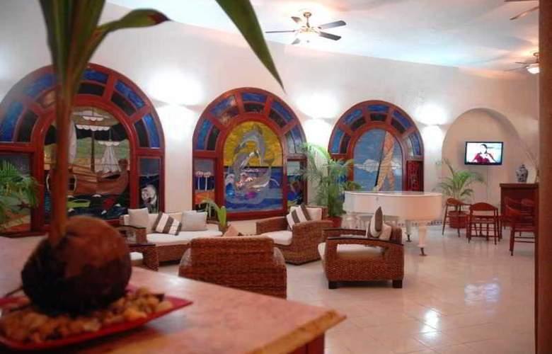 Mocambo - Hotel - 1
