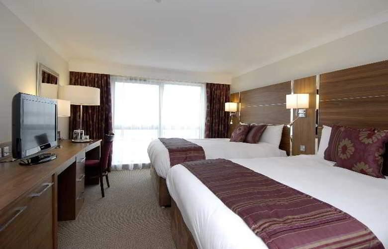 Ramada Plaza Southport - Room - 3
