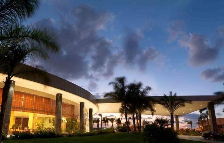 Radisson BLU Alexandria Hotel - Hotel - 6