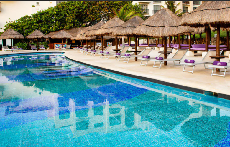 Paradisus Cancún - Pool - 45