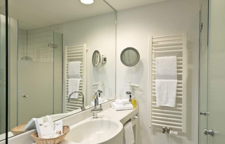 GOLD INN - Adrema Hotel - Room - 14